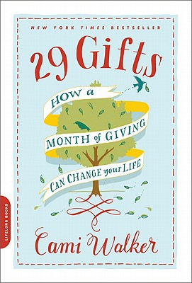 29 Gifts By Walker, Cami